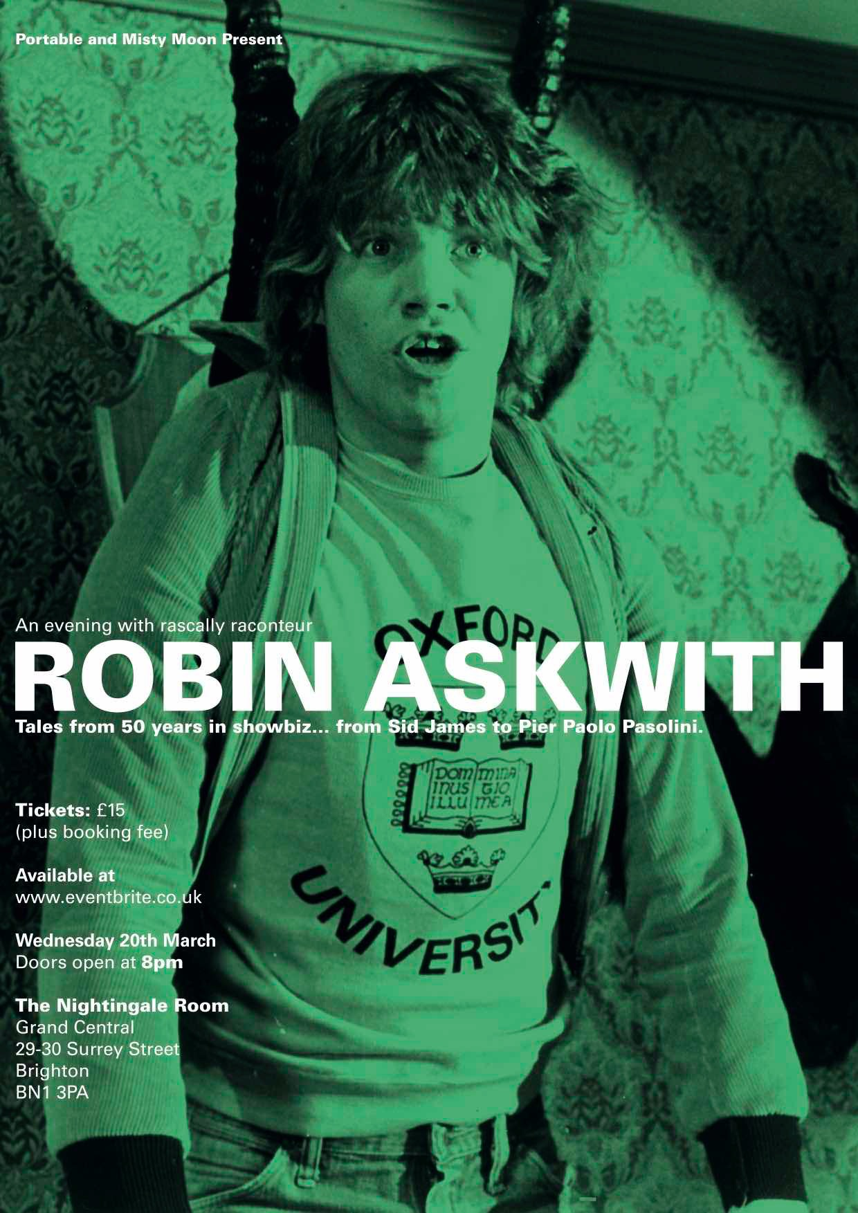 Robin_Askwith_Merchandise